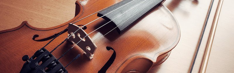 Local violin lessons in Manhattan