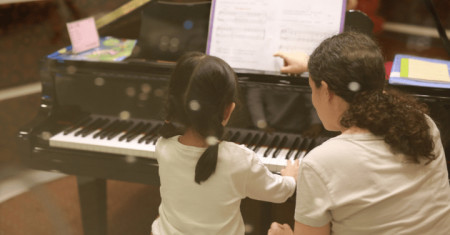 Picking the Right Small Piano For Your NYC Home