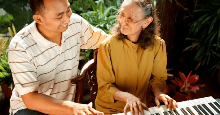 What is the best age to start music lessons
