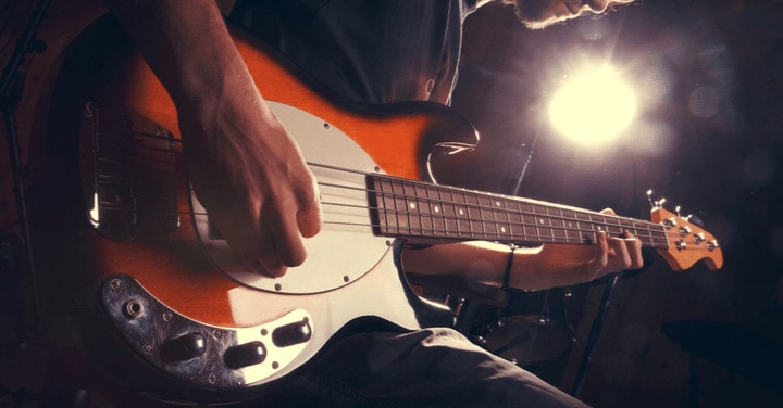 The 3 Most Important Electric Bassists That Every Bass Player Should Know and Study