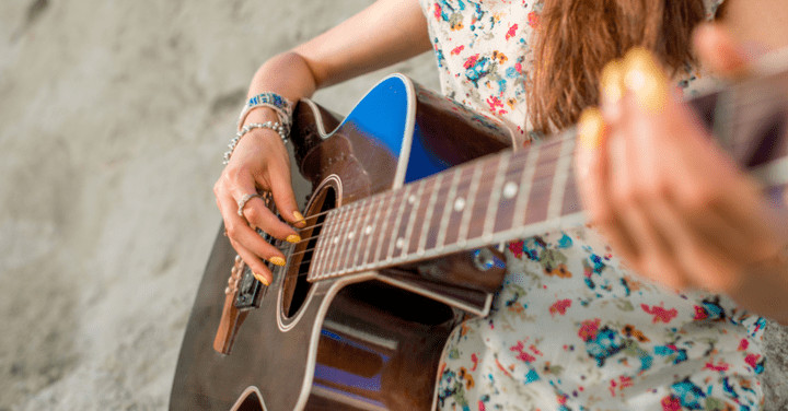 5 Ways Playing A Musical Instrument Can Benefit Your Health