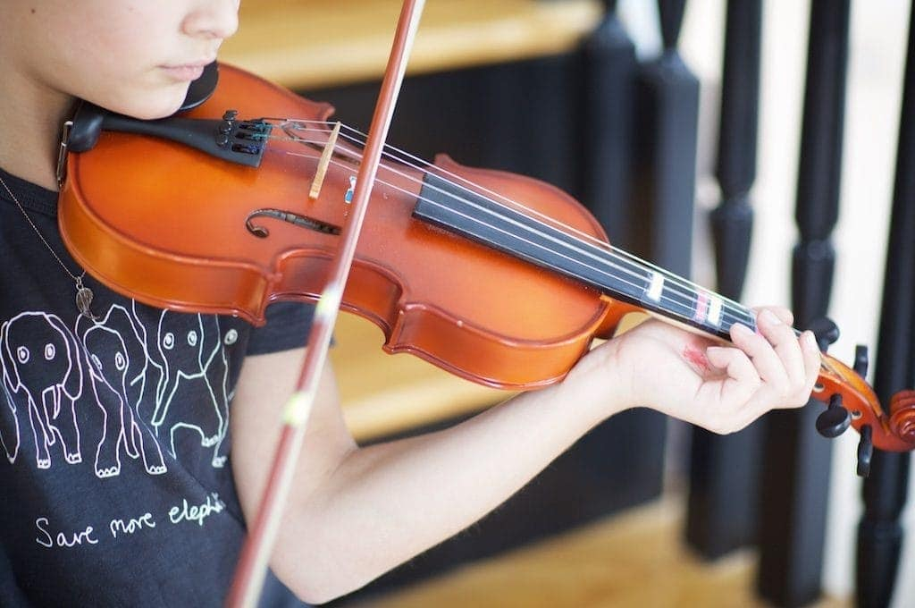 HERE'S WHY EVERY MUSIC STUDENT SHOULD LEARN TO IMPROVISE!