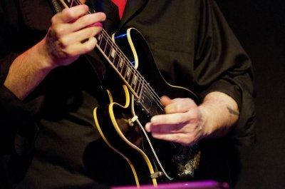 Top 5 Jazz Standards for Beginner Guitar Players 1