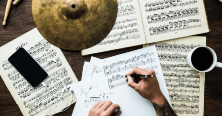 Music Theory Terms To Know - Basic & Advanced