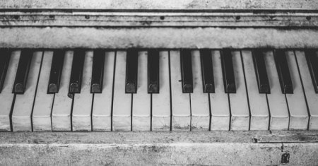 How To Clean Your Piano Keys Without Damage