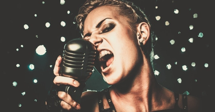 How to be a Versatile Singer, notes from a Pro.
