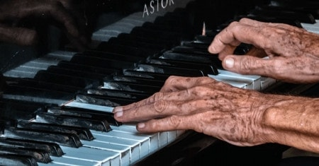 The 6 Best Instruments To Learn When You're 50+