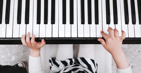 Piano Chords Explained