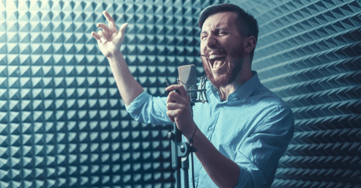 How To Strengthen Your Singing Voice