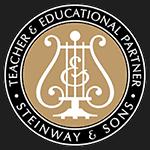 Steinway Educational Partner logo