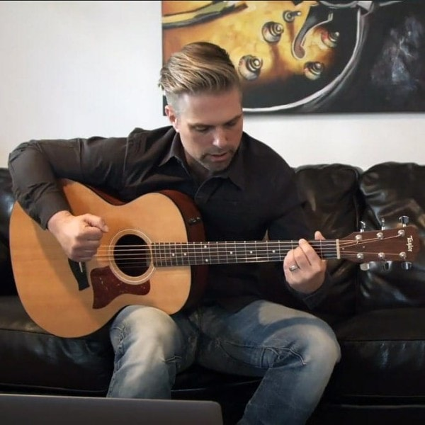 Online Guitar Lessons 1