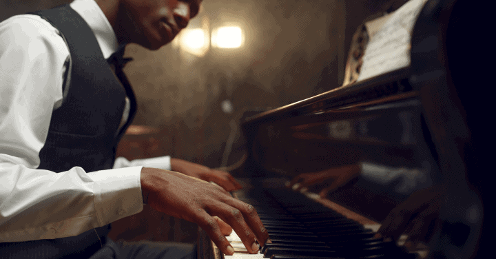 Learning Jazz Piano Chords As a Beginner
