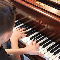 Play Piano NYC lessons