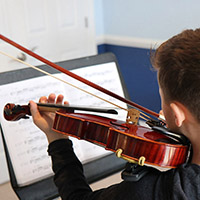 Violin Lessons in New York City 4