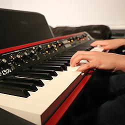 Piano Lessons & Teachers New York City 1