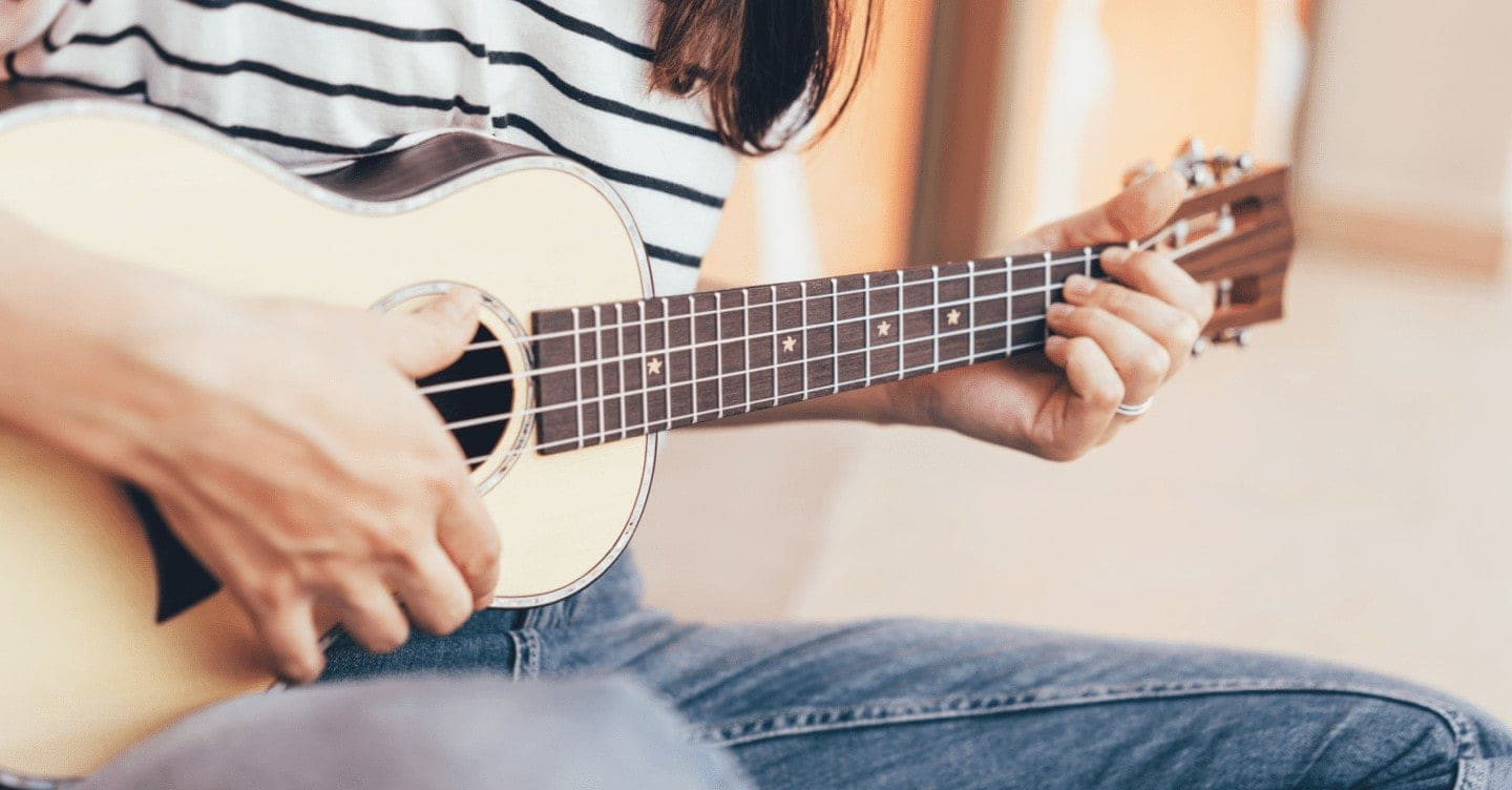 Ukulele vs Guitar - How Are They Different & Which Is Right For You?