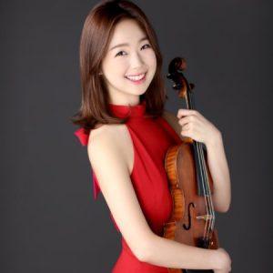 aileen c violin