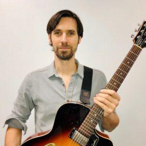 Juan G. Guitar