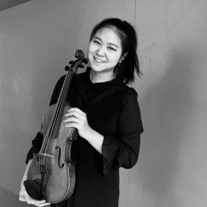 Grace K Violin Viola