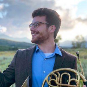 Drew T. French Horn