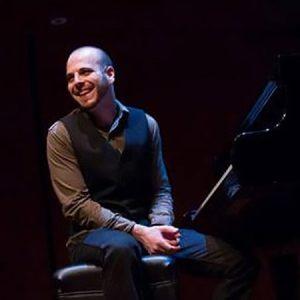 Adam K. Piano