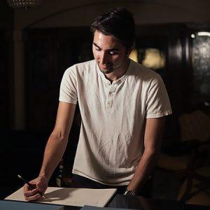 Alex W. Piano, Composition