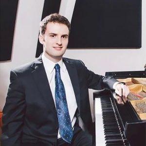 Alexander C. Piano