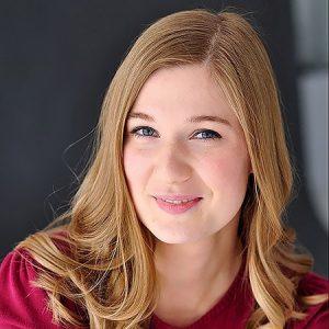 Allison S. Piano, Theater, Voice