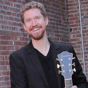 Andrew H. Guitar. Piano, Ukulele