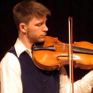Brian T. Violin, Viola