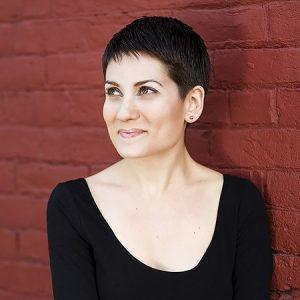Christine P. Voice