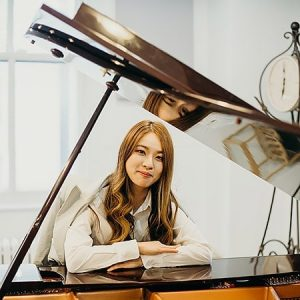 Dahye K. Piano