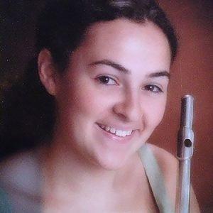 Daphne S. Flute, Piano, Piccolo