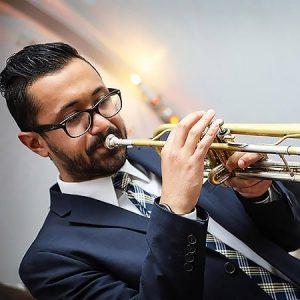 David N. Trumpet