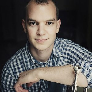 Dustin B. Guitar, Piano, Trumpet
