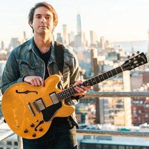 Emiliano T. Bass & Guitar
