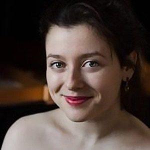 Emily M. Piano