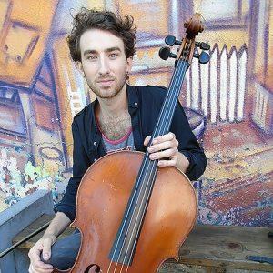 George C. Cello