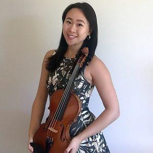 Hattie A. Violin