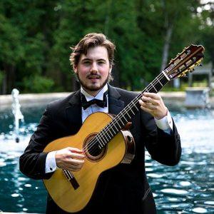 Hunter S. Guitar