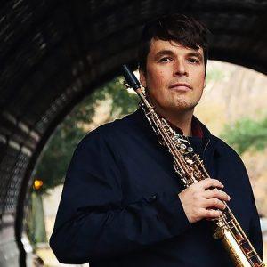 Igor L. Accordion, Piano, Saxophone