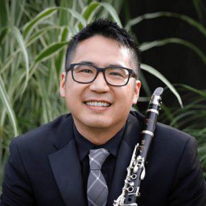 Danny M Clarinet Saxophone