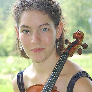 Irene F. Violin