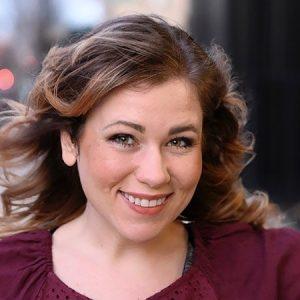 Jane M. Piano, Voice