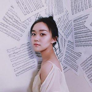 Jenny T. Piano