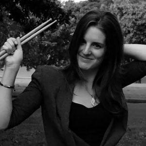 Jodie M. Drums, Piano