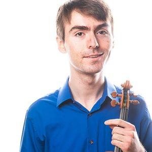Joe L. Violin