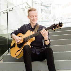 Joel U. Guitar
