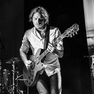 Johnny S. Bass, Guitar, Ukulele