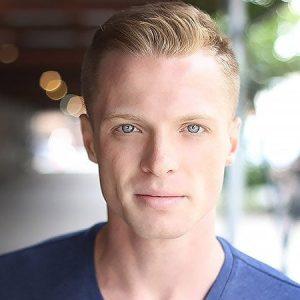 Justin F. Voice, Theater